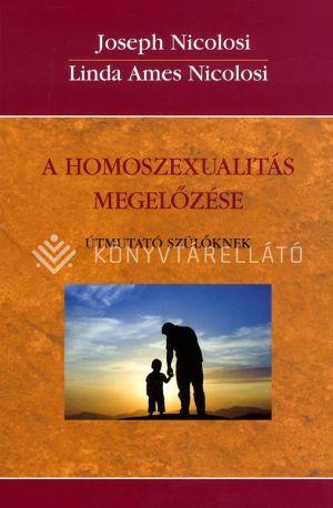 Kép: A homoszexualitás megelőzése