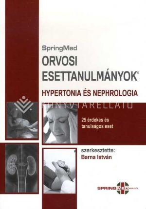 Kép: Orvosi Esettanulmányok Hypertonia és nephrologia