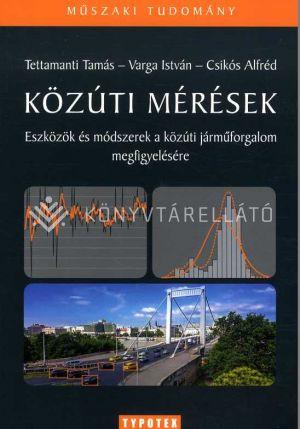 Kép: Közúti mérések