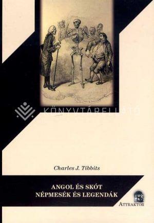 Kép: Angol és skót népmesék és legendák