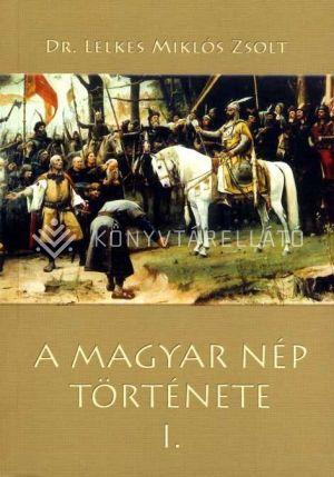 Kép: A magyar nép története I