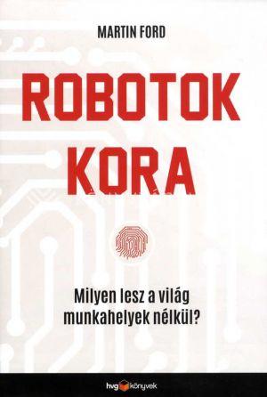 Kép: Robotok kora