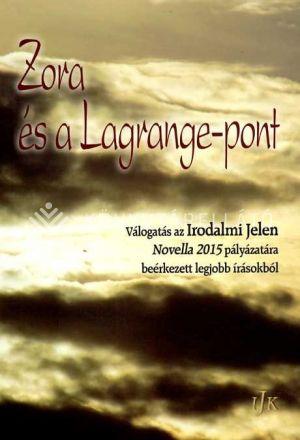 Kép: Zora és a Lagrange-pont