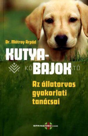 Kép: Kutyabajok - Az állatorvos gyakorlati tanácsai