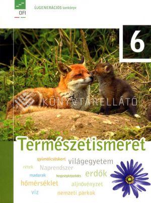 Kép: Természetismeret Tankönyv 6.