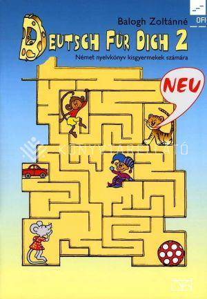 Kép: Deutsch für Dich Neu 2