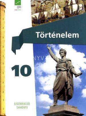 Kép: Történelem Tankönyv 10.