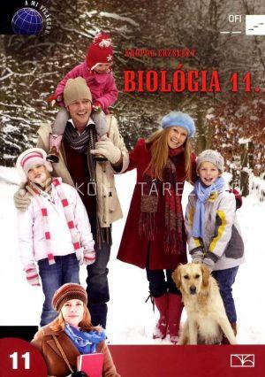 Kép: Biológia a szakközépiskolák 11. évfolyama számára