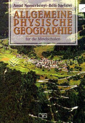 Kép: Allgemeine Physische Geographie für die 9. Klasse der deutschprachigen Gymnasien