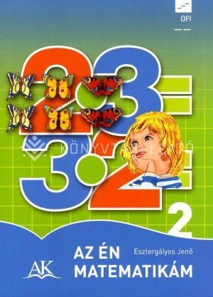 Kép: Az én matematikám 2.
