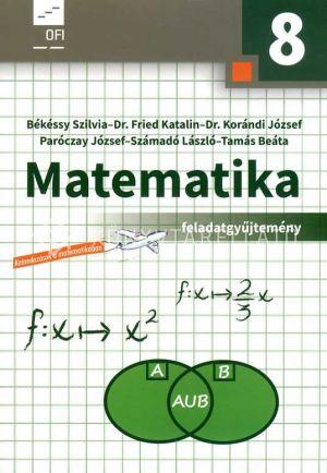 Kép: Matematika feladatgyűjtemény 8. évfolyam