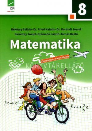 Kép: Matematika 8. évfolyam