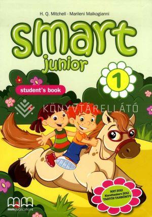 Kép: Smart Junior 1 Student's Book