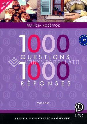 Kép: 1000 Questions 1000 Réponses