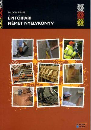 Kép: Építőipari német nyelvkönyv