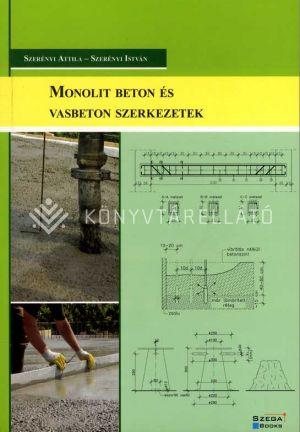 Kép: Monolit beton és vasbeton szerkezetek