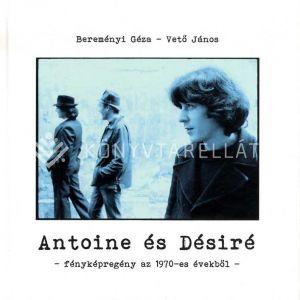 Kép: Antoine és Désiré - fényképregény az 1970-es évekből -