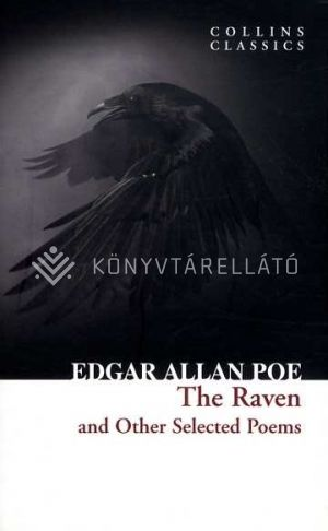 Kép: The Raven and Other Selected Poems ( Hcc )