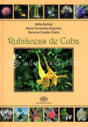 Kép: Rubiáceas de Cuba