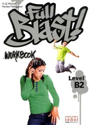 Kép: Full Blast Level B2 Workbook