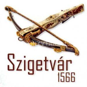 Kép: Szigetvár 1566