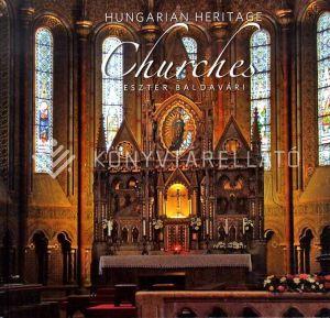Kép: Churches - Hungarian heritage