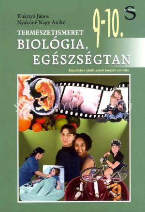 Kép: Természetismeret - Biológia, egészségtan