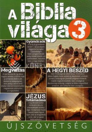 Kép: A Biblia világa III.