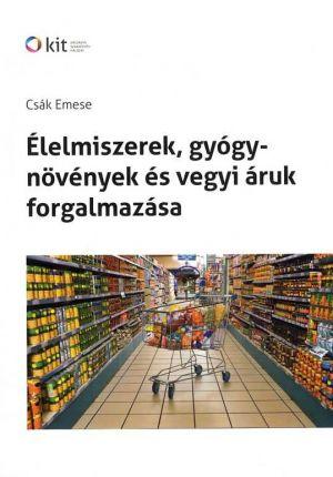 Kép: Élelmiszerek, gyógynövények és vegyi áruk forgalmazása