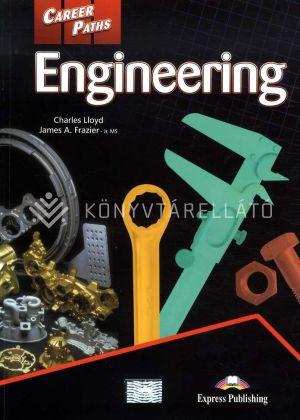 Kép: CAREER PATHS ENGINEERING - Students Book