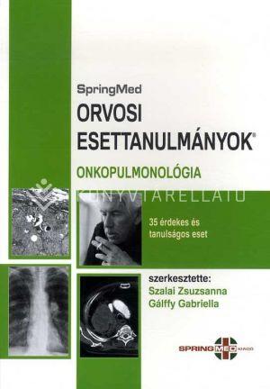 Kép: Orvosi Esettanulmányok - Onkopulmonológia