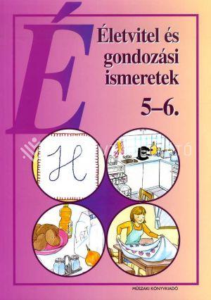 Kép: Életvitel és gyakorlati ismeretek 5-6.