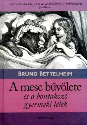 Kép: A mese bűvölete és a bontakozó gyermeki lélek (KV)