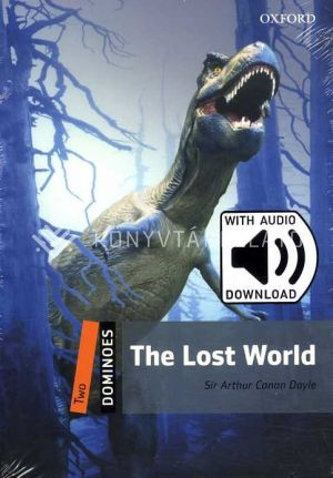 Kép: The Lost World Multirom Mp3 Pack (Dominoes Two)