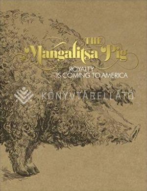 Kép: The Mangalitsa Pig