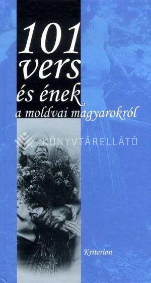 Kép: 101 vers és ének a moldvai magyarokról