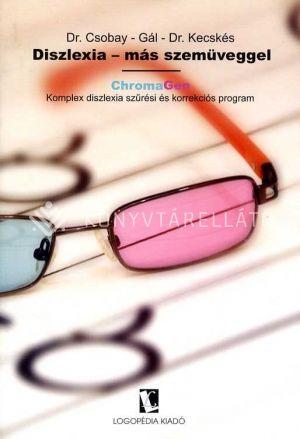 Kép: Diszlexia - más szemüveggel