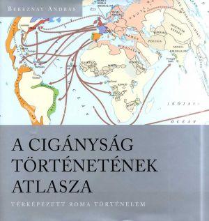 Kép: A cigányság történetének atlasza