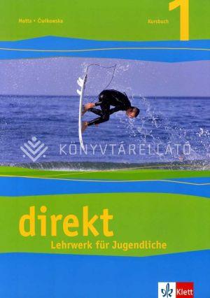Kép: Direkt Kursbuch 1
