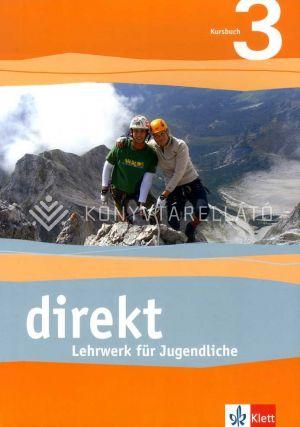 Kép: Direkt Kursbuch 3