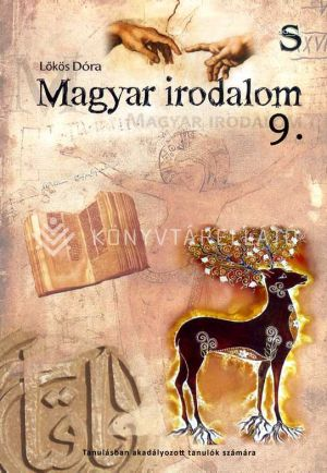 Kép: Magyar irodalom 9.
