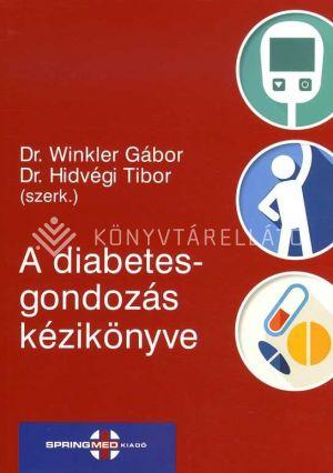 Kép: A diabetesgondozás kézikönyve