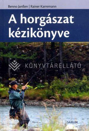 Kép: A horgászat kézikönyve