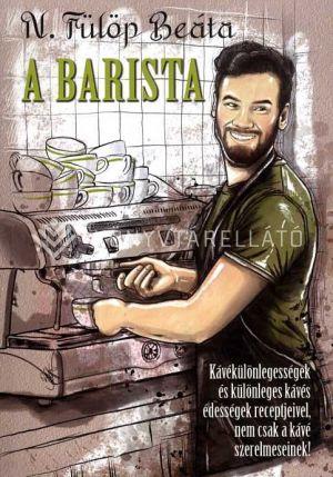 Kép: A barista