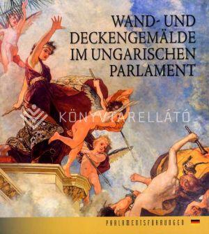 Kép: Az Országház falfestményei (német)