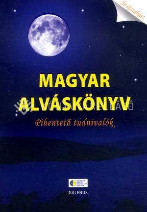 Kép: Magyar alváskönyv