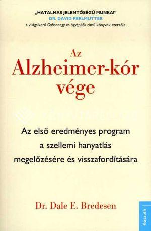 Kép: Az Alzheimer-kór vége