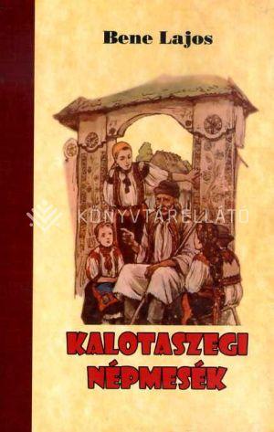 Kép: Kalotaszegi népmesék