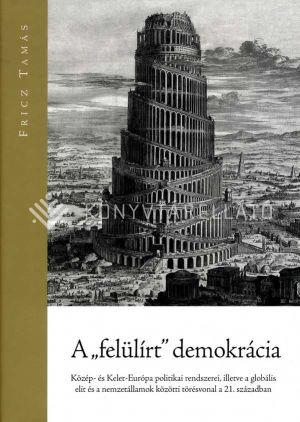 """Kép: A """"felülírt"""" demokrácia"""