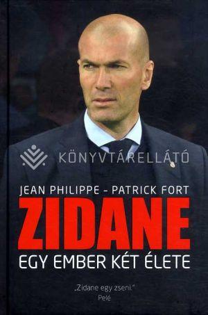 Kép: Zidane